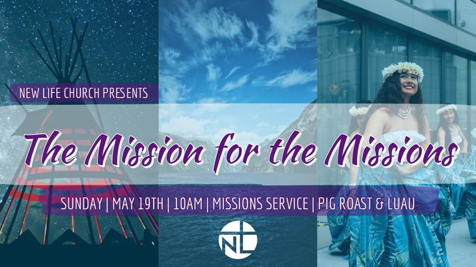 The Mission For The Missions