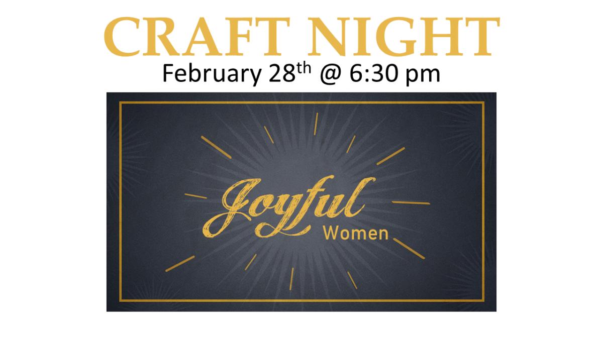Joyful Women
