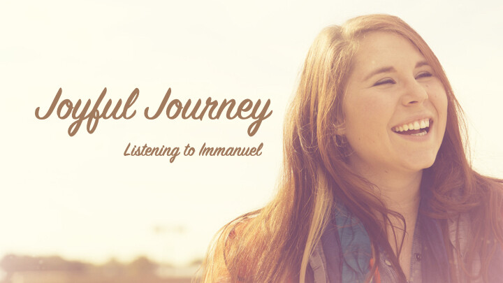 Women's Joyful Journey Discovery Group
